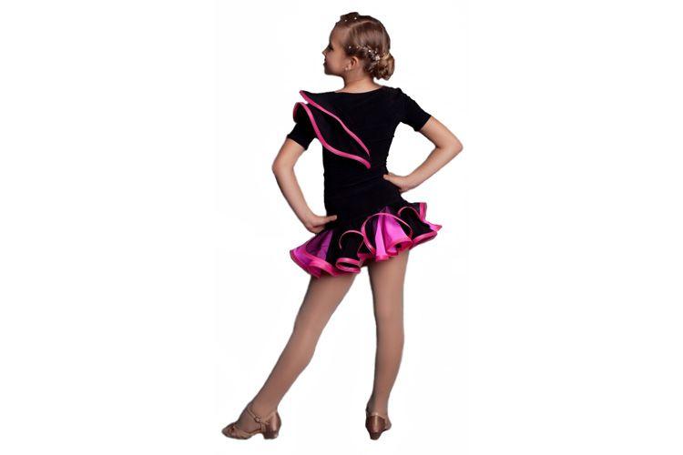 Юбка Для Бальных Танцев С Доставкой